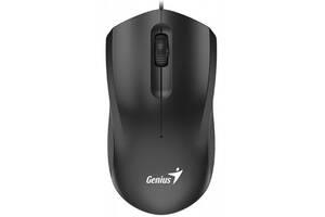 Мышка Genius DX-170 Black (Код товара:11561)