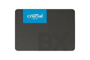 """Накопитель SSD 2.5"""" 480GB MICRON (CT480BX500SSD1)"""