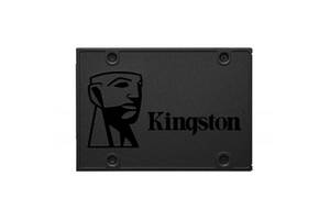 "Накопитель SSD 240GB Kingston SSDNow A400 2.5"" SATAIII TLC (SA400S37/240G)"