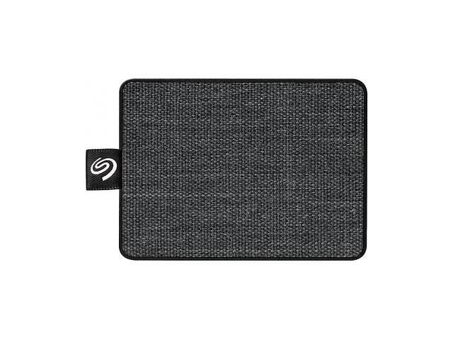 продам Накопитель SSD USB 3.0 500GB Seagate (STJE500400) бу в Харькове