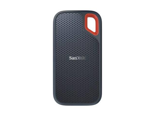 бу Накопитель SSD USB 3.1 250GB SANDISK (SDSSDE60-250G-G25) в Харькове