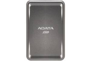 Накопичувач SSD USB 3.2 500GB ADATA (ASC685P-500GU32G2-CTI)