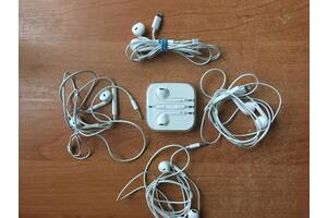 Наушники Apple Earpods, Ligthing