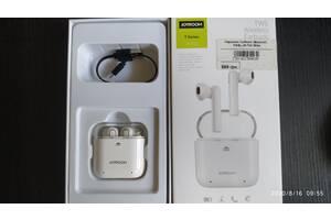 Наушники беспроводные Joyroom JR-T02 Bluetooth