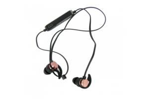 Наушники bluetooth Gorsun E57 с микрофоном и регулятором громкости