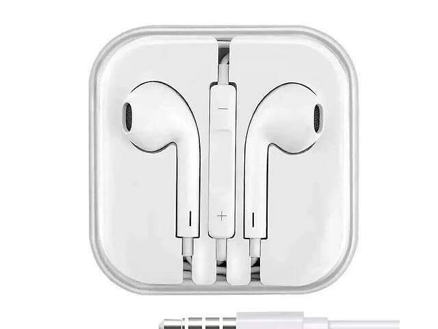 Наушники-Гарнитура в стиле Apple IPhone- объявление о продаже  в Турийске