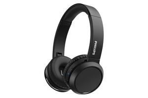 Наушники Philips TAH4205 Over-Ear Wireless Black