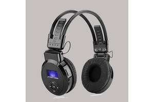Наушники с MP3 и FM