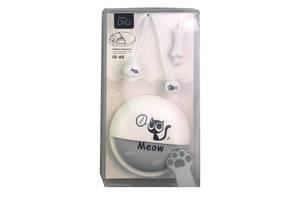 Наушники XOKO M-Cartoons-1 White