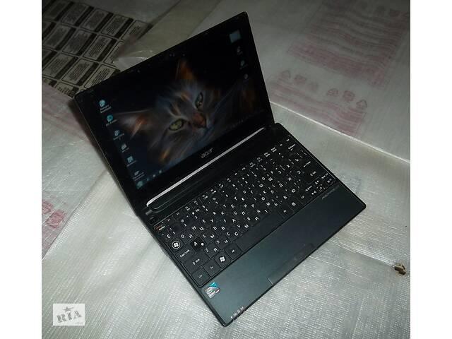 продам Нетбук Acer Aspire One D255 бу в Киеве