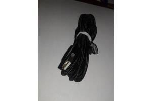 Нейлоновый кабель USB Type-C