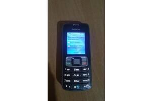 Nokia 3109c Рабочий (В Коллекцию)