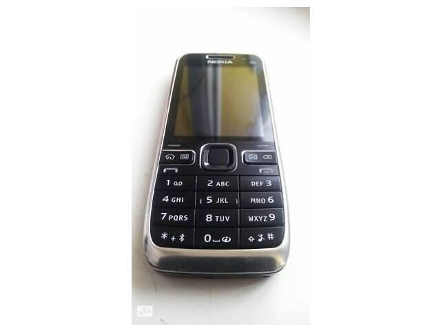 Nokia E52- объявление о продаже  в Новояворівську