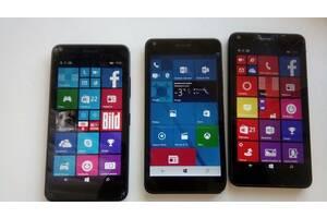 Nokia Microsoft Lumia 640 LTE RM-1072