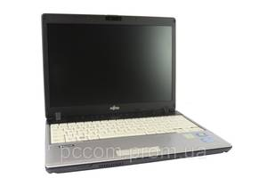 "Ноутбук 12.1"" FUJITSU LIFEBOOK P701 CORE I5 4GB RAM 120GB SSD"