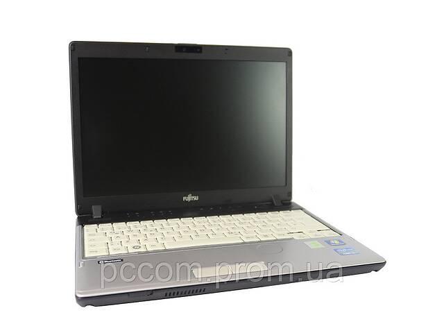 """купить бу Ноутбук 12.1"""" FUJITSU LIFEBOOK P701 CORE I5 4GB RAM 250GB HDD в Киеве"""