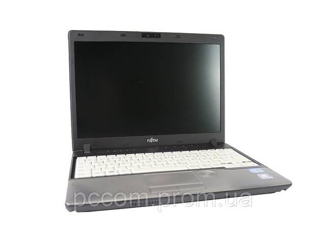 "купить бу Ноутбук 12.1"" Fujitsu Lifebook P702 Core i5 3320M 4GB RAM 320GB HDD в Киеве"