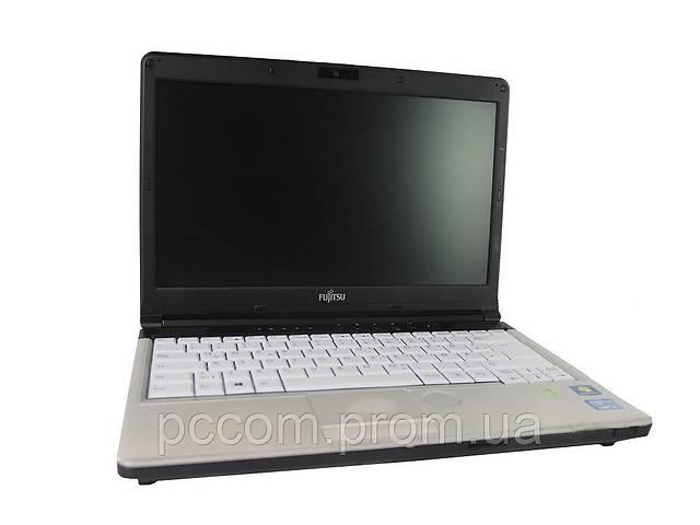 """бу Ноутбук  13.3"""" Fujitsu Lifebook S761 Core i5-2520M 8GB RAM 320GB HDD в Киеве"""