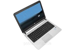 "Ноутбук HP ProBook 430 G3 13.3"" Intel® Core™ i5-6200U 8GB RAM 120GB SSD"