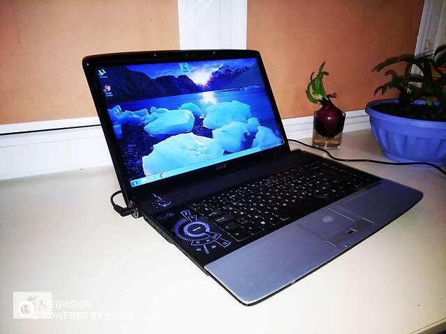 "продам Ноутбук Acer Aspire 6920G (16""/Intel/RAM 3Gb/HDD 250Gb/Nvidia 512Mb) бу в Чернигове"