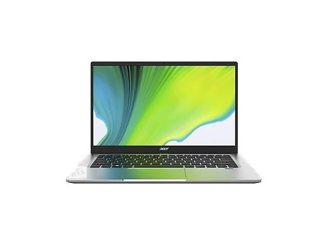 продам Ноутбук Acer Swift 1 SF114-33 (NX.HYSEU.00C); 14 FullHD (1920x1080) IPS LED матовый / Intel Pentium N5030 (1.1 - 3.1... бу в Харькове