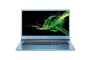 Ноутбук Acer Swift 3 SF314-41 Blue (NX.HFEEU.028)
