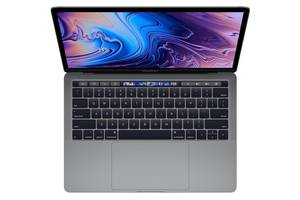 Ноутбук Apple MacBook Pro 13 Space Gray 2019 (MUHN2)