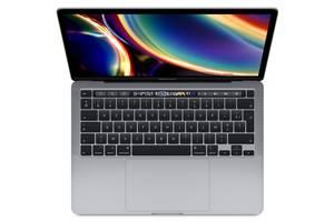 Ноутбук Apple MacBook Pro 13 Space Gray (Z0Y70002B)