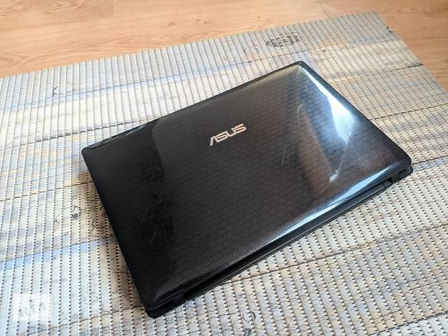 Ноутбук Asus Core i5 2. 6 Ghz 8GB 128 SSD + 500 HDD Nvidia Geforce- объявление о продаже  в Киеве