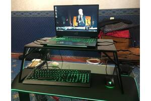 Ноутбук Asus ROG Strix Scar II GL504GW. RTX 2070.16-ОЗУ.ssd512