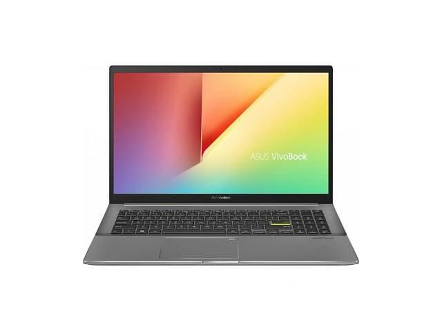 купить бу Ноутбук ASUS VivoBook S15 S533FA-BQ007 (90NB0LE3-M01380) в Харькове