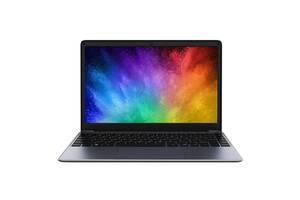 Ноутбук Chuwi HeroBook Pro 14.1 Gray; 14.1 (1920x1080) IPS LED глянцевый / Intel Celeron J4105 (1.5 - 2.5 ГГц) / RAM...