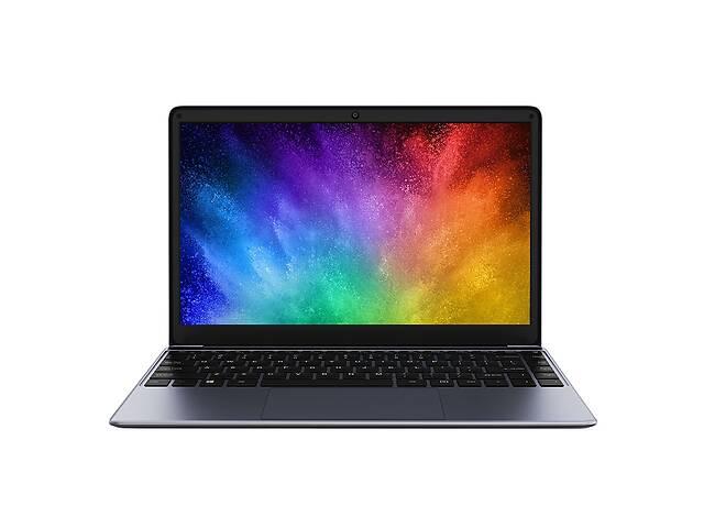 продам Ноутбук Chuwi HeroBook Pro 14.1 Gray; 14.1 (1920x1080) IPS LED глянцевый / Intel Celeron J4105 (1.5 - 2.5 ГГц) / RAM... бу в Харькове