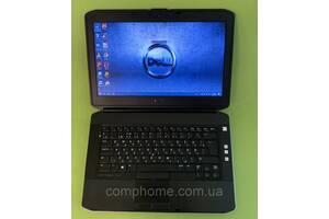 Ноутбук Dell Core i3 мощный / 4ГБ ОЗУ / HDD 200GB / 14 дюймов/ Металл корпус / Магазин/ Гарантия