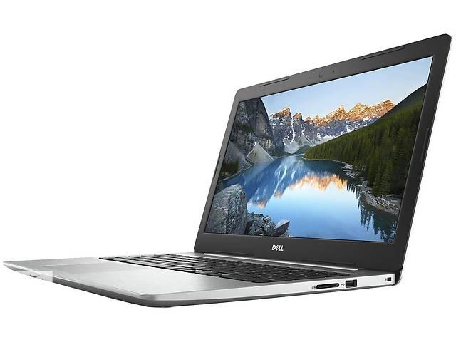"""купить бу Ноутбук Dell Inspiron 15 5570 / 15.6"""" (1366x768) TN / Intel Core i5-8250U (4(8) ядра по 1.6 - 3.4 GHz) / 8 GB DDR4 /... в Киеве"""