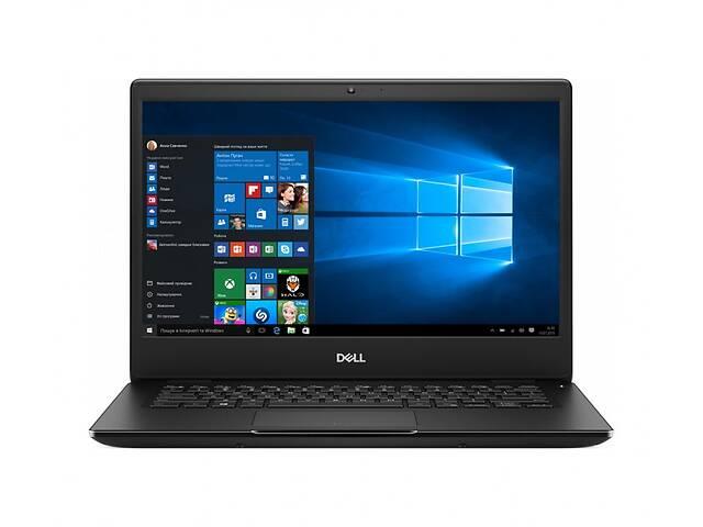 продам Ноутбук Dell Latitude 3400 Black (N016L340014EMEA_P) бу в Харькове
