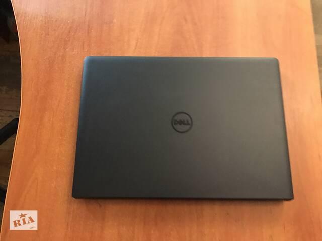 "продам Ноутбук Dell Latitude 3470 14,1"" Core i3-6100U 2.30GHz,8GB RAM,500GB, з США бу в Тернополе"