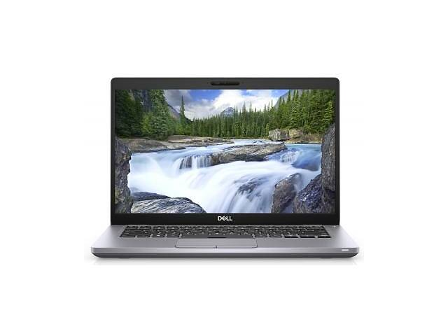 бу Ноутбук Dell Latitude 5410 (N099L541014ERC_UBU) в Харькове