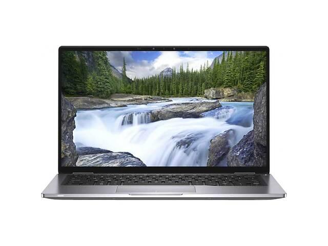 бу Ноутбук Dell Latitude 9410 2in1 (N198L941014ERC_W10) в Киеве