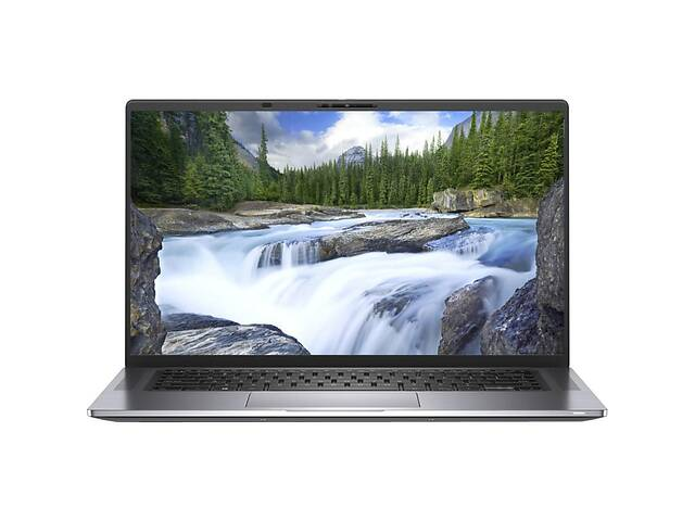 продам Ноутбук Dell Latitude 9510 (N097L951015ERC_W10) бу в Киеве