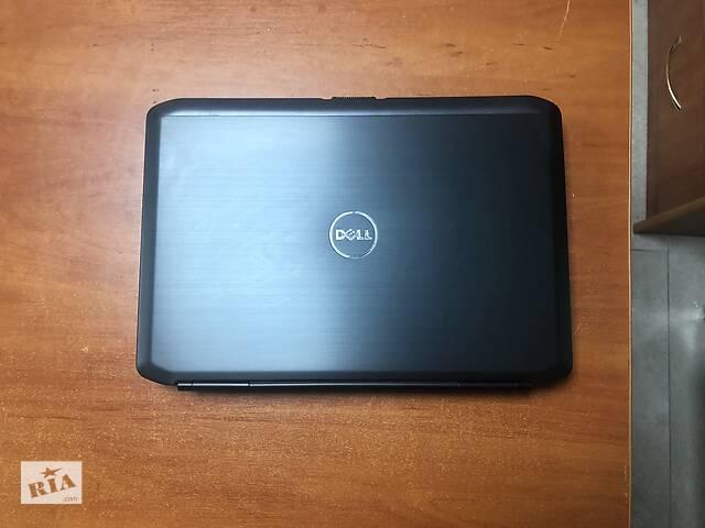 """бу Ноутбук Dell Latitude E5430 14"""" Core i3-2350M 2.3GHz,4GB,500GB HDD з США в Тернополе"""