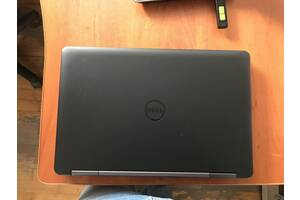 "Ноутбук Dell Latitude E5540 15.6""  Core i5-4200U 1.60GHz 4GB,320GB HDD з США"