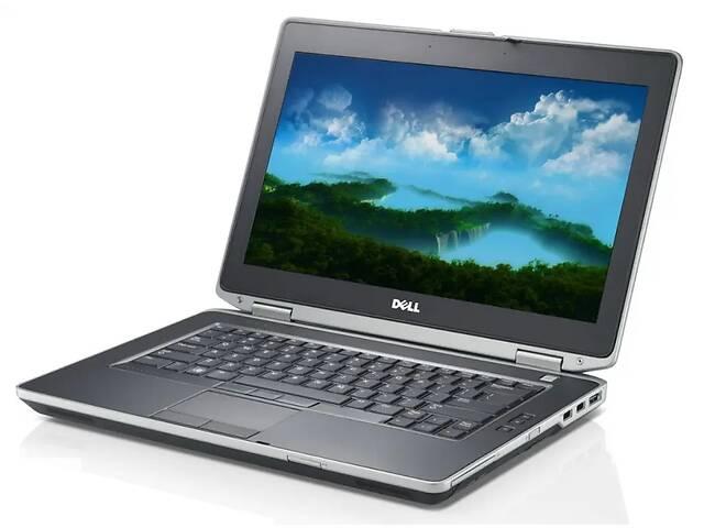 Ноутбук Dell Latitude E6330 13.3 HD LED (Core i5-3320M 2.6 ГГц, 4 ГБ ОЗУ, DVD-RW, Windows 10)- объявление о продаже  в Харькове