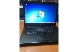 "Ноутбук Dell Latitude E6510 FullHD 15.6""Core i5-540M 2.53GHz,8GB,180GB SSD з США"