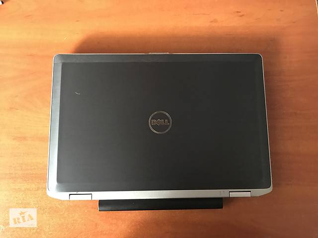 "купить бу Ноутбук Dell Latitude E6520 15.6"" HD+ Core i5-2.50GHz,8GB,1TB,Усилена АКБ! з США в Тернополе"