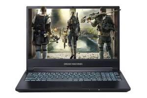 Ноутбук Dream Machines G1660Ti-15 (G1660TI-15UA41)