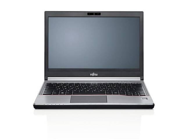 """Ноутбук Fujitsu LifeBook E746 / 14"""" (1920x1080) IPS / Intel Core i7-6600U (2(4) ядра по 2.6 - 3.4 GHz) / 16 GB DDR4 /...- объявление о продаже  в Киеве"""