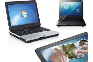 """Ноутбук Fujitsu LifeBook T731 12"""" i5 4GB RAM 500GB HDD № 1"""