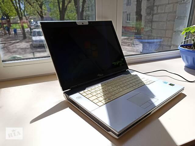 Ноутбук Fujitsu Siemens Pi 3540 (Intel 2x2.16GHz/RAM 2Gb/HDD 320Gb)