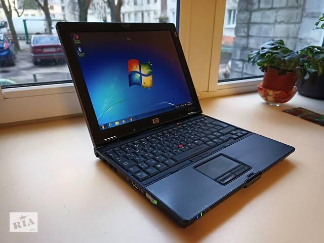 Ноутбук HP Compaq nc4400 (Intel 2 ядра/RAM 1.5Gb/HDD 500Gb/АКБ 3ч.)- объявление о продаже  в Чернигове